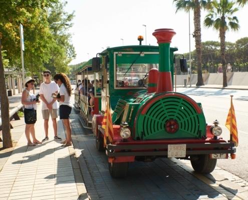foto tren